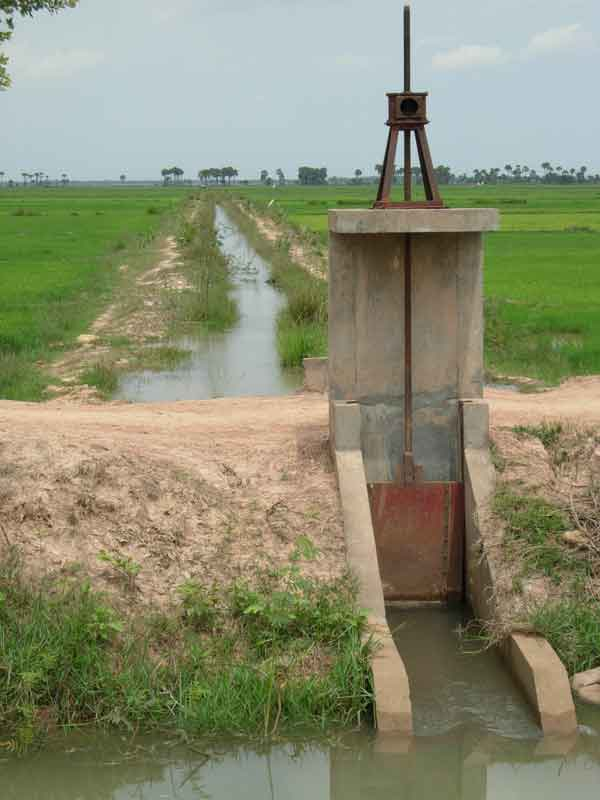 SDK_canal